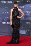 Jessica Biel at the Berlin Premiere of Total Recall