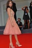 Laetitia Casta at the 69th Venice International Film Festival Premiere of The Master