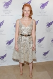 Jessica Chastain at the 2012 American Theatre Wing Gala