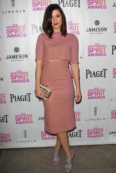 Mary Elizabeth Winstead at the 2013 Independent Spirit Brunch