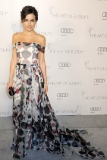 Camilla Belle at the 2013 Art of Elysium Heaven Gala