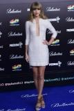 Taylor Swift at the 40 Principales Music Awards
