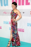 Vanessa Hudgens at the German Premiere of Spring Breakers
