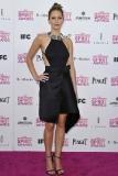 Jennifer Lawrence at the Film Independent Spirit Awards 2013