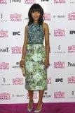 Kerry Washington at the Film Independent Spirit Awards 2013