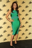 Eva Longoria at the Sheba Feed Your Passion Campaign Launch