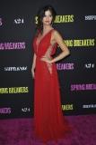 Selena Gomez at the Los Angeles Premiere of Spring Breakers
