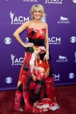 Carrie Underwood at the 48th Annual Academy of Country Music Awards