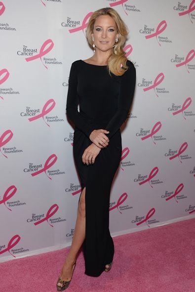 Kate Hudson at the 2013 Hot Pink Party