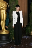 Rooney Mara at the 84th Annual Academy Awards Nominees Luncheon
