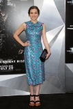 Hailee Steinfeld at the New York Premiere of The Dark Knight Rises