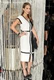 Jessica Alba at the Chanel Num