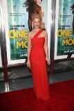 Katherine Heigl at the New York Premiere of One for the Money