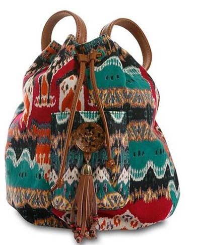 San Clemente Backpack by Lucky Brand