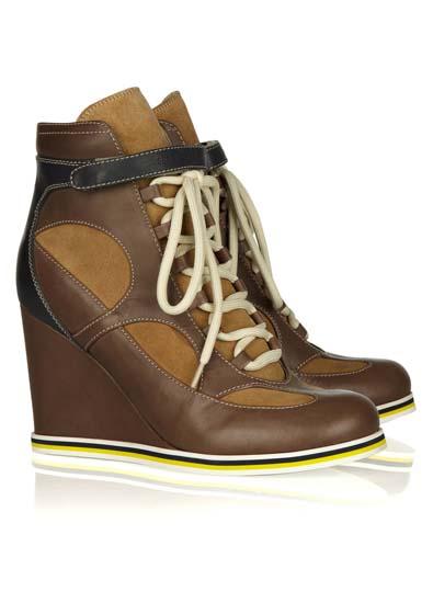 Sneaker-Boot-Hybrid