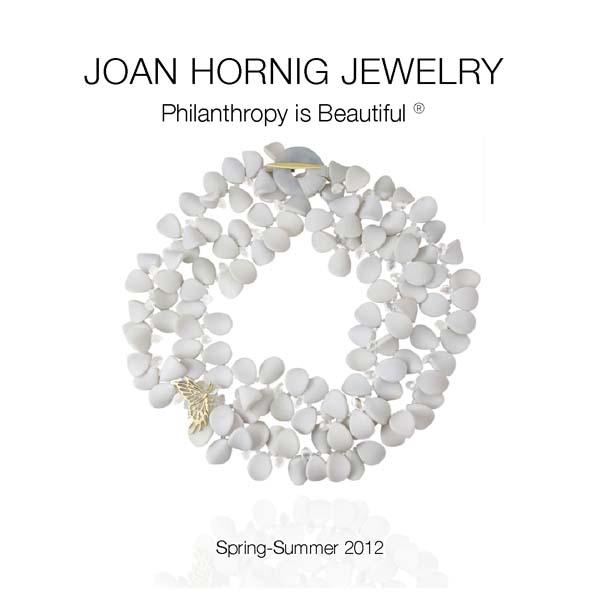 Joan Hornig Jewelry