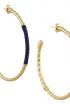 Buy: Aurélie Bidermann Wrapped Hoops