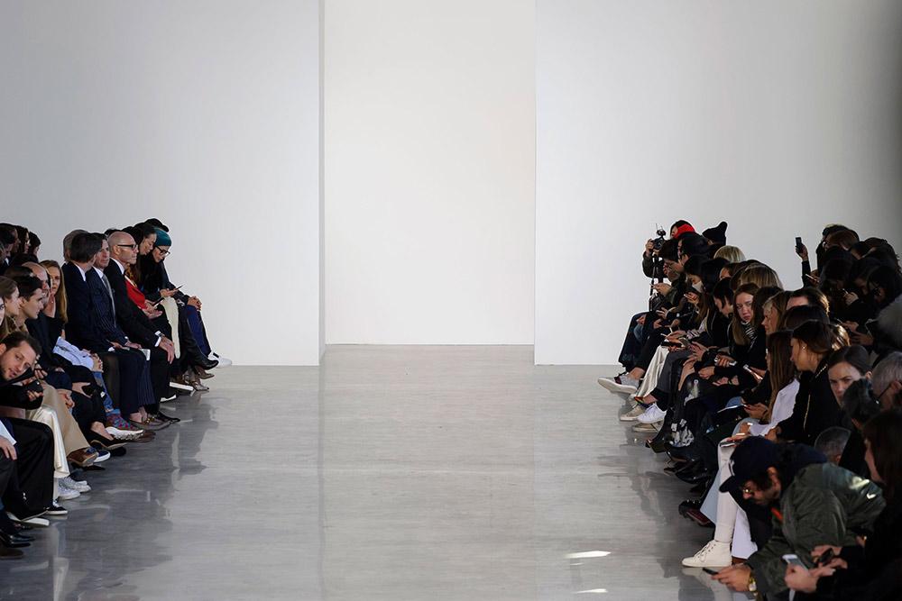 Calvin Klein Fall 2016