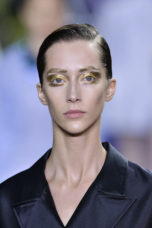 Graphic Eye at Dior