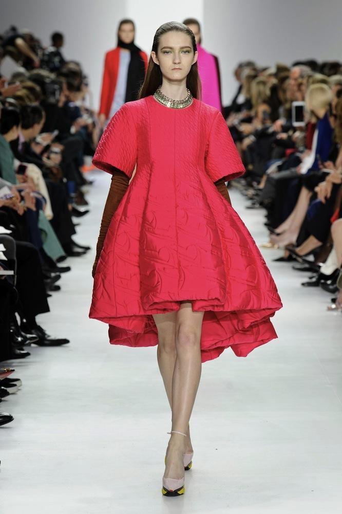 Understated Luxury at Dior