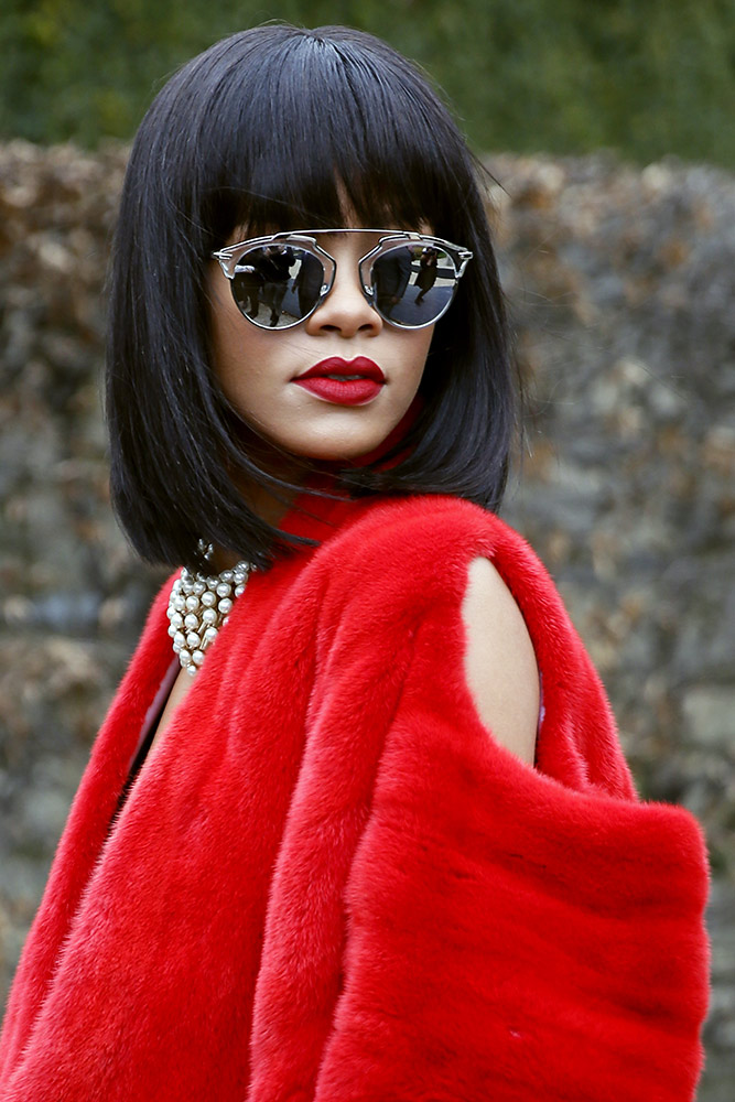 Dior Soreal Sunglasses  celebrity eyewear obsession dior so real sunglasses thefashionspot