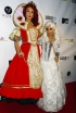 Jennifer Farley and Nicole Polizzi at Snooki and JWoww Halloween Event: Night Of The Living Drag