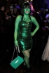 Lily Allen at the UNICEF UK Halloween Ball