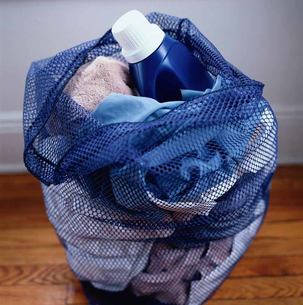Hang Laundry