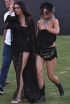 Kendall Jenner and Kylie Jenner Day 2