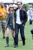 Kate Bosworth and Michael Polish Day 1