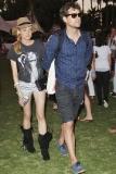 Diane Kruger and Joshua Jackson Day 2