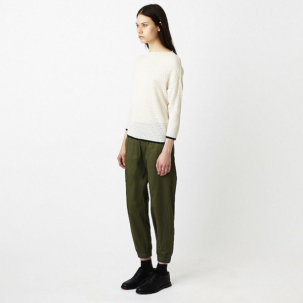 The Sly Sweatpant