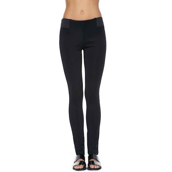 The Structured Leggings