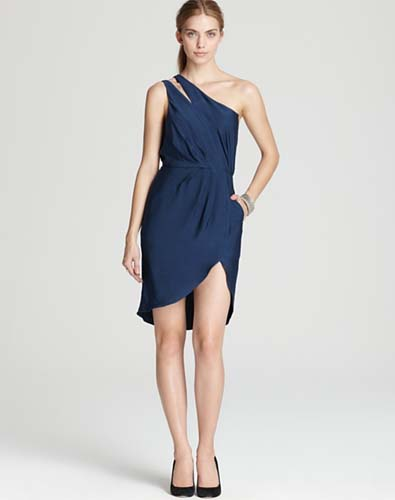 Your Flirt Dress