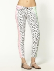 Mixed Animal Print