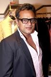 Designer Dossier: Naeem Khan