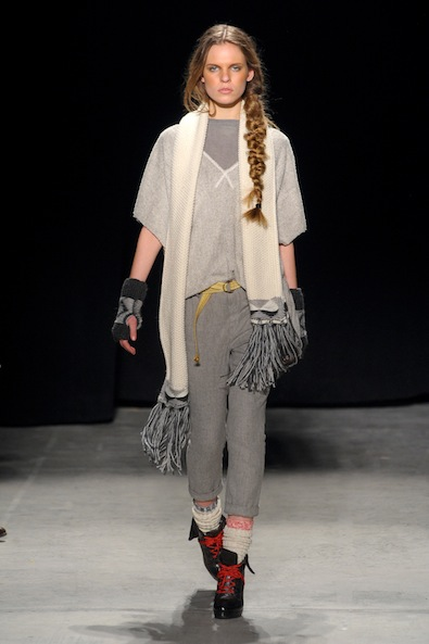 Designer Dossier: Scott Sternberg for Band of Outsiders