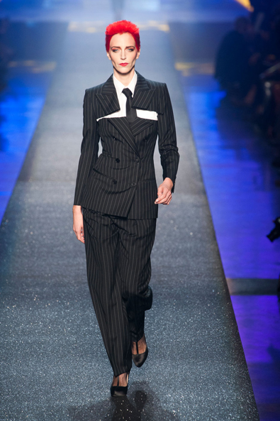 Voluminous Trousers at Jean Paul Gaultier
