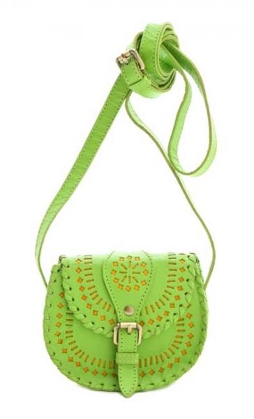 The Bright Bag