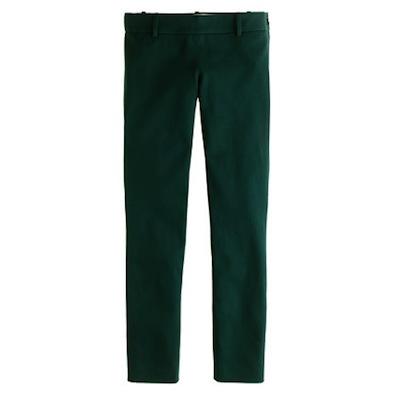 In Pants