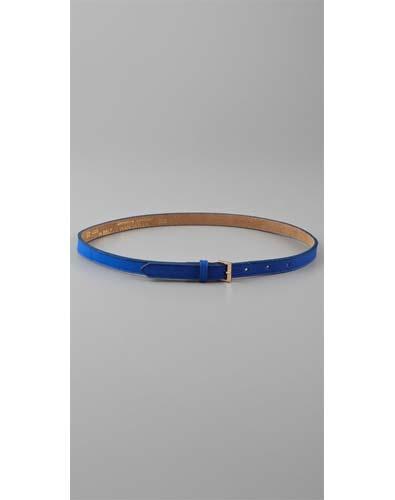 Belt Those Blues