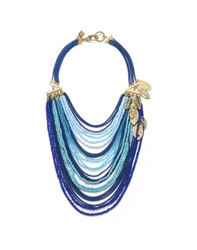 Make A Statement Blue!
