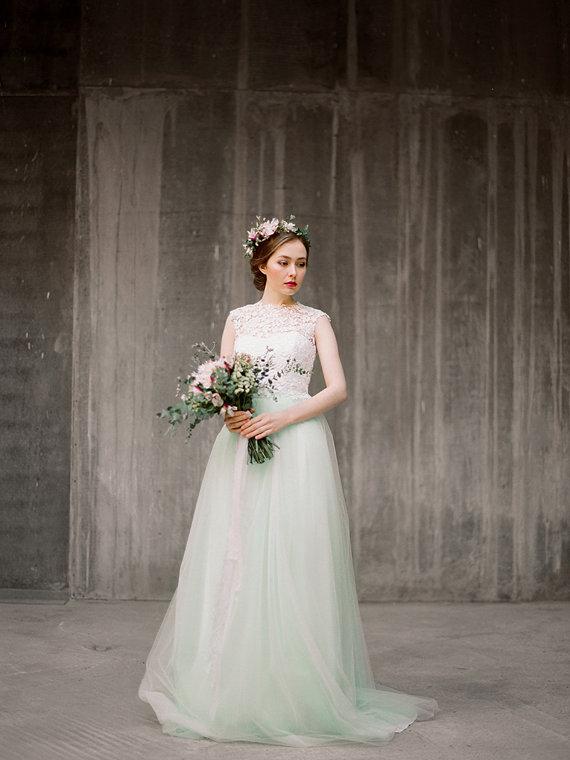 Cheap Wedding Dresses We Found On Etsy