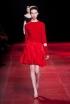 Lady in Red: Nina Ricci