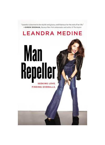 Reading Repellant