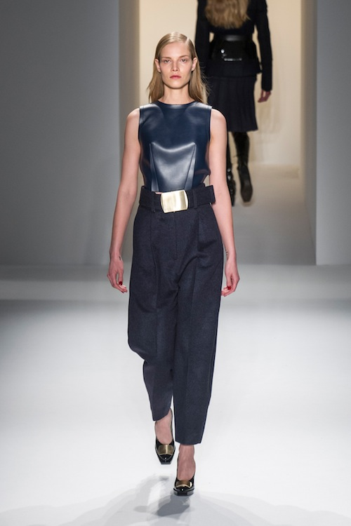 Calvin Klein's Slouchy Pants