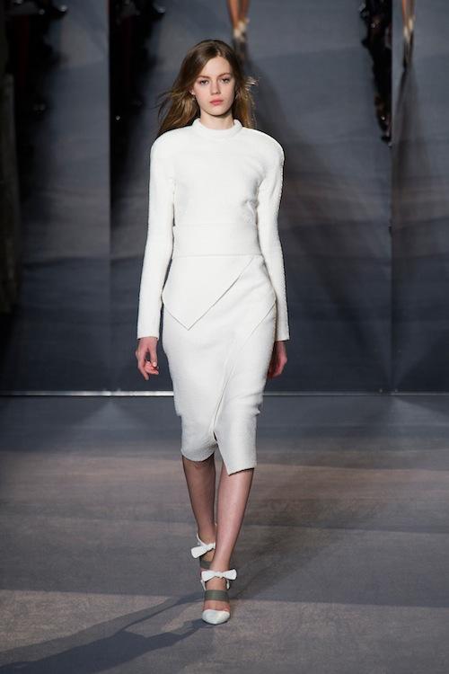 White as Proenza Snow