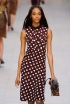 Burberry Prorsum's Queen of Hearts