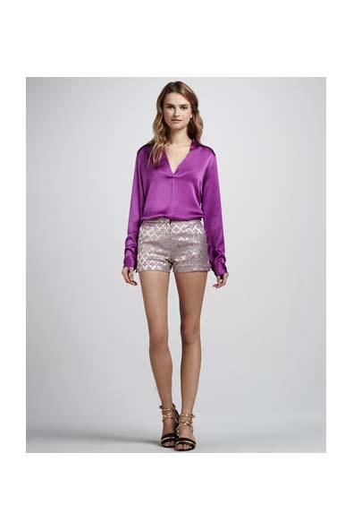 Shorts Style