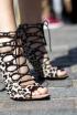 New York Fashion Week SS 2014